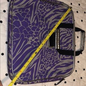 BETSEY JOHNSON LAPTOP / BRIEFCASE